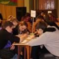 Школьники Ленинского района Бреста играли в  правовой брейн-ринг