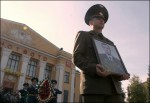 В Барановичах простились с летчиками МиГ-29