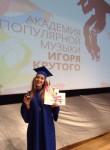 Вице-мисс Академии талантов