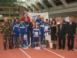 Международный турнир по рукопашному бою памяти Дмитрия Гвишиани