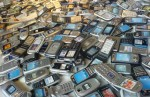 «Серые» телефоны