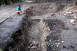 В крепости откопали Берестейский замок!?
