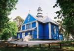 главная достопримечательность Хмелево - монастырь