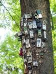 Куда девать старый телефон?