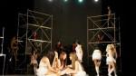 Бриллиант моды засиял на театральной сцене