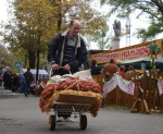 Сельскохозяйственная ярмарка приглашает брестчан и гостей города!