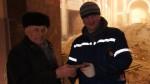 Новые артефакты рассказали о защитниках вокзала