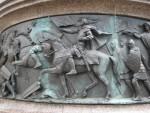 В центре Бреста обнаружены «зеленые» человечки