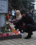 Минская трагедия не чужда для брестчан...