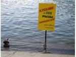 Где нельзя купаться