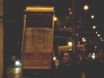 Самосвал нарушил движение троллейбусов