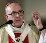 новый папа римский Франциск I