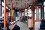 общественый транспорт