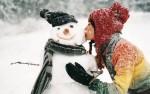 что одеть зимой?