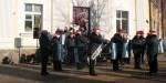 новогодний оркестр