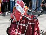 парад колясок в Бресте