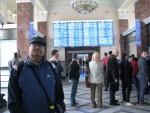 новое расписание движения поездов по станции Брест Центральный