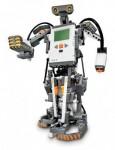 выставка роботов в БрГТУ