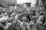 освобождение Рожковки архив