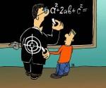 Тяжело ли работать учителем?