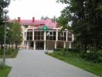 гостиница в Каменюках-Bug.by