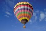 полёты на воздушном шаре с  21 по 23 мая!
