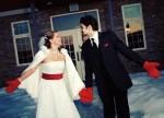 пришло время свадеб
