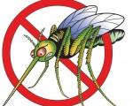 средства защиты от комаров и мошек
