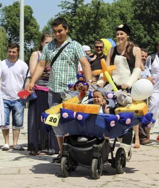 Упрощение регистрации брака не приведет к многоженству, - Петренко - Цензор.НЕТ 3163